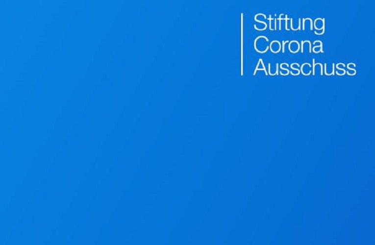 Stiftung Corona Ausschuss (SCA)