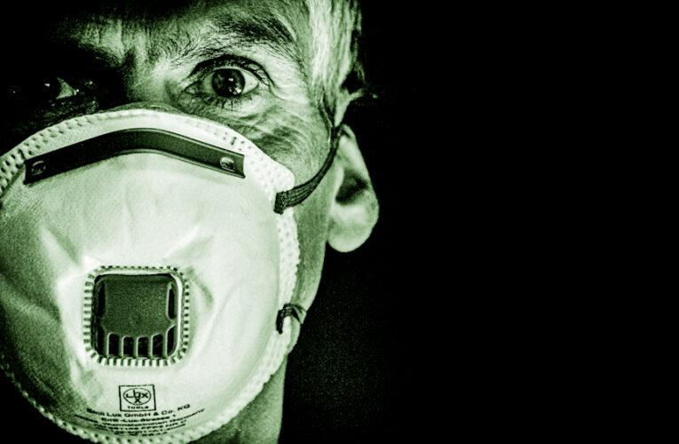 BAG warnt vor FFP2-Masken