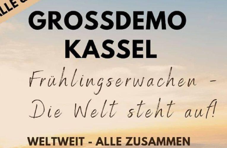 20.03.2021  – Großdemo Kassel