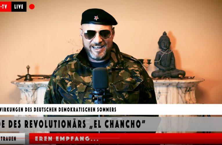 Die Geburt eines Revolutionärs  – EL CHANCHO