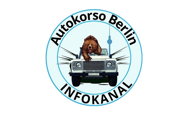 09 04 2021 – Autokorso Berlin
