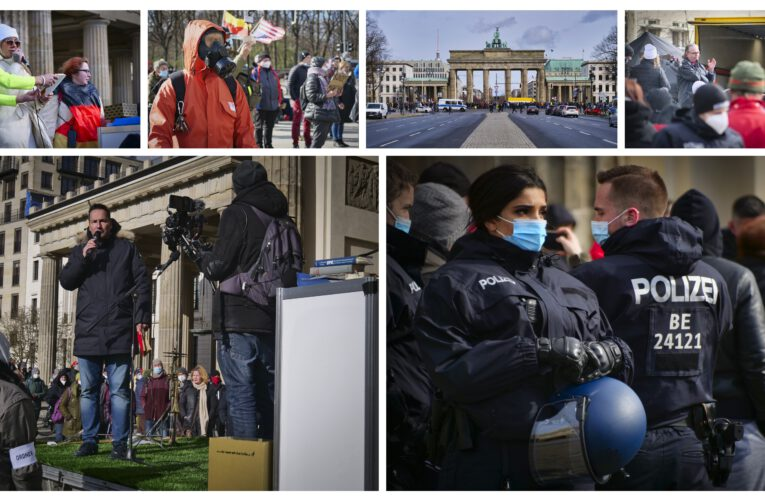 05 04 2021 Montags-Demo