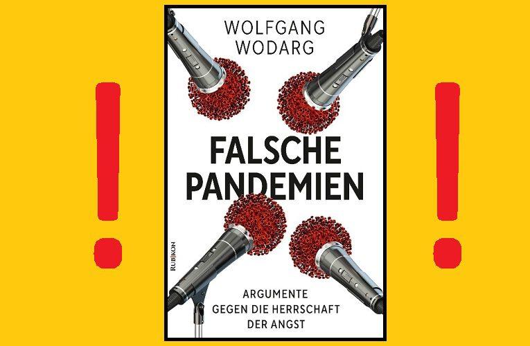 Neuer Bestseller von Wodarg