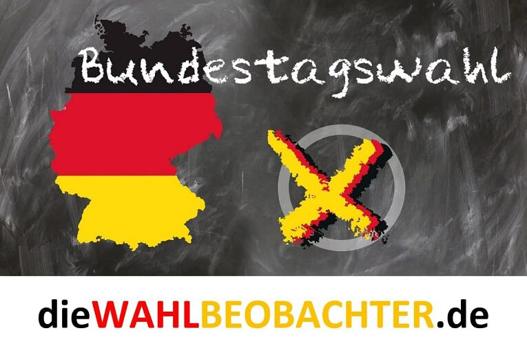 Aktion Wahlbeobachtung!