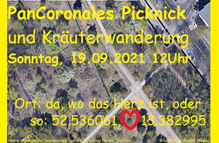 Picknick / 19.09.2021